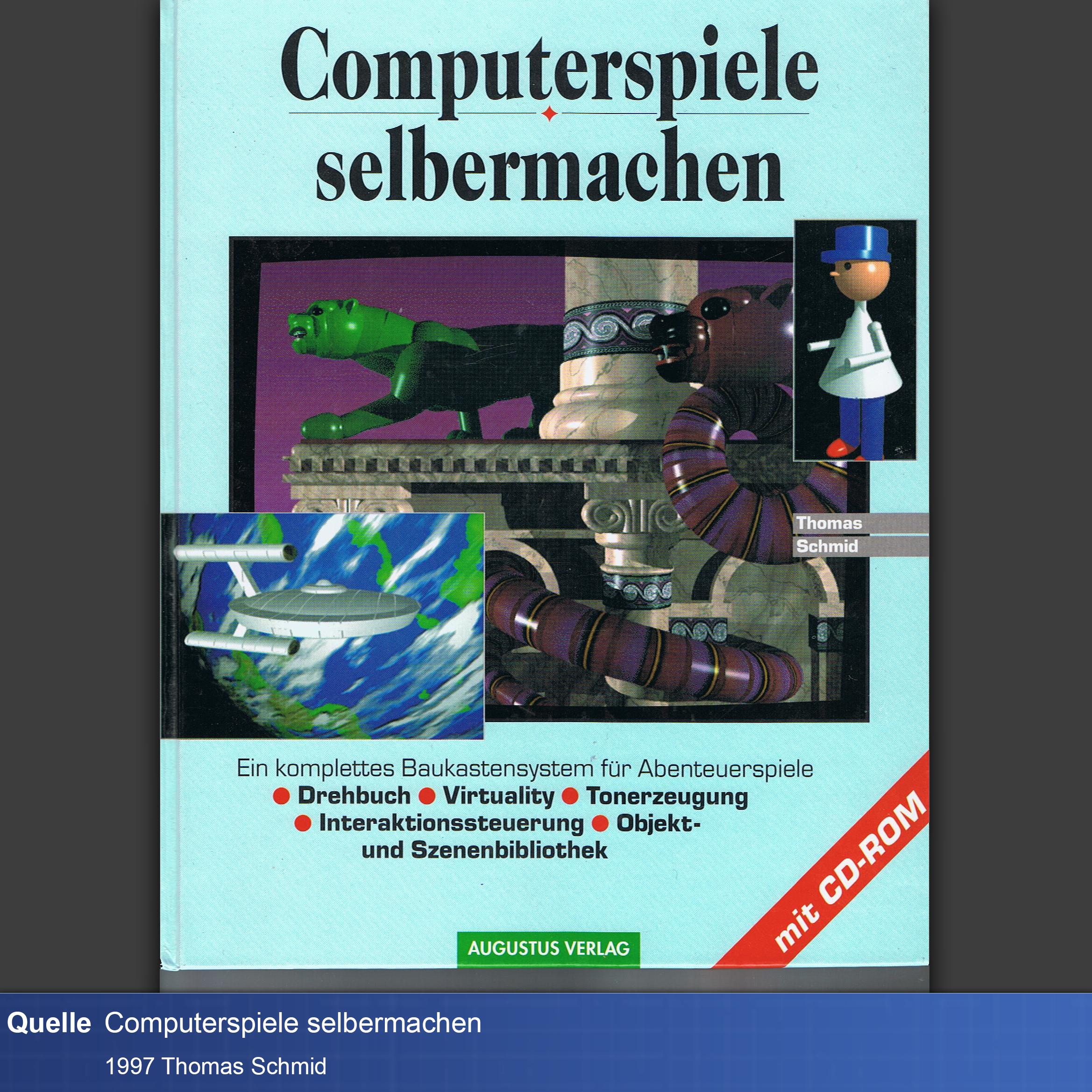 Computerspiele 01