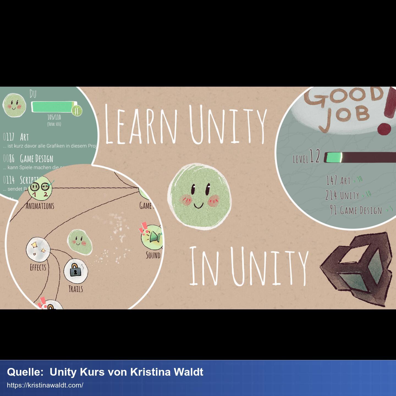 unityKurs 01